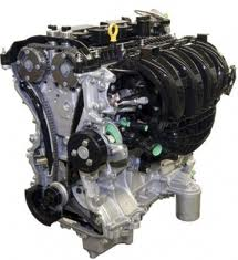 Rebuilt Car Engines