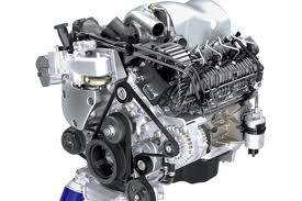 Remanufactured Diesel Engines