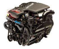 Remanufactured Marine Engines | Remanufactured Engines