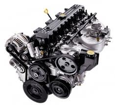 Jeep Wrangler Engines for Sale | Remanufactured Engines Jeep