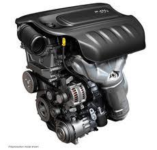 Rebuilt Dodge Avenger 2.0L Engines