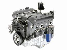 Rebuilt GMC Sonoma Engines