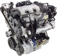 Rebuilt Pontiac Grand Am Engines