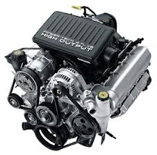 Dodge Durango 4.7L V8 Engines