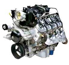 GMC Yukon 5.3L Engines
