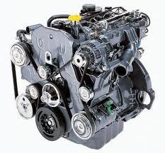 Dodge M80 3.7L Engines