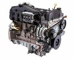 GMC Vortec V6 Envoy Engines