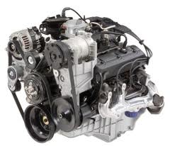 GM V6 Engine