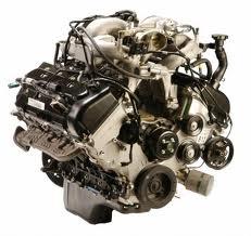 F150 5.4 Engine