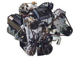 Rebuilt Powerstroke Engines